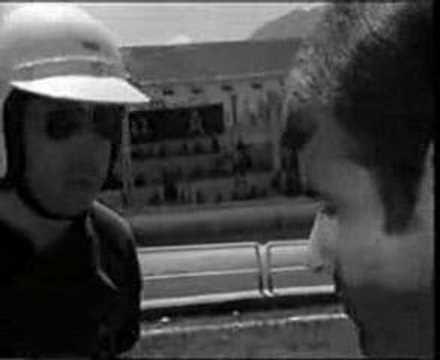 Targa Florio 1966  Le avventure di Michel Vaillant  1 parte
