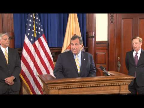 Governor Christie: Here Are Some Great Public Servants