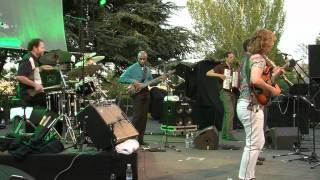 DAVID KRAKAUER & KLEZMER MADNESS FJ5C 2011 OFFICIEL