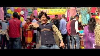 Download Hindi Video Songs - Bengali FAN Song Anthem , Byapok Fan , Anupam Roy , Shah Rukh Khan