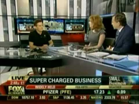 Batteries Plus Franchise On Fox Business News LIVE