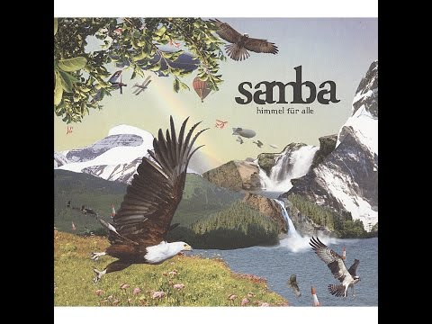 Music video Samba - Küss mich für immer