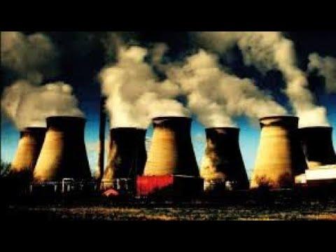 تحضير نص التلوث الصناعي للسنة الثالثة متوسط - YouTube
