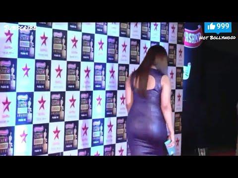 Neetu Chandra hot big bum exposed at star screen awards thumbnail