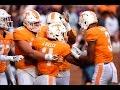 """Tennessee Volunteers Football Pump-Up 2017-18 - """"Big Orange"""" ᴴᴰ"""