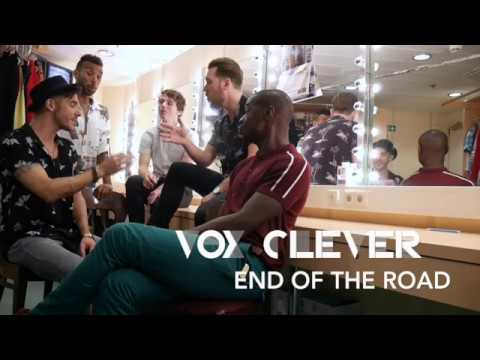 End Of The Road Boyz 2 Men - Vox Clever