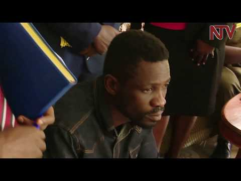 Part 1: Bobi Wine the poster boy of Uganda's Songs of Resistance