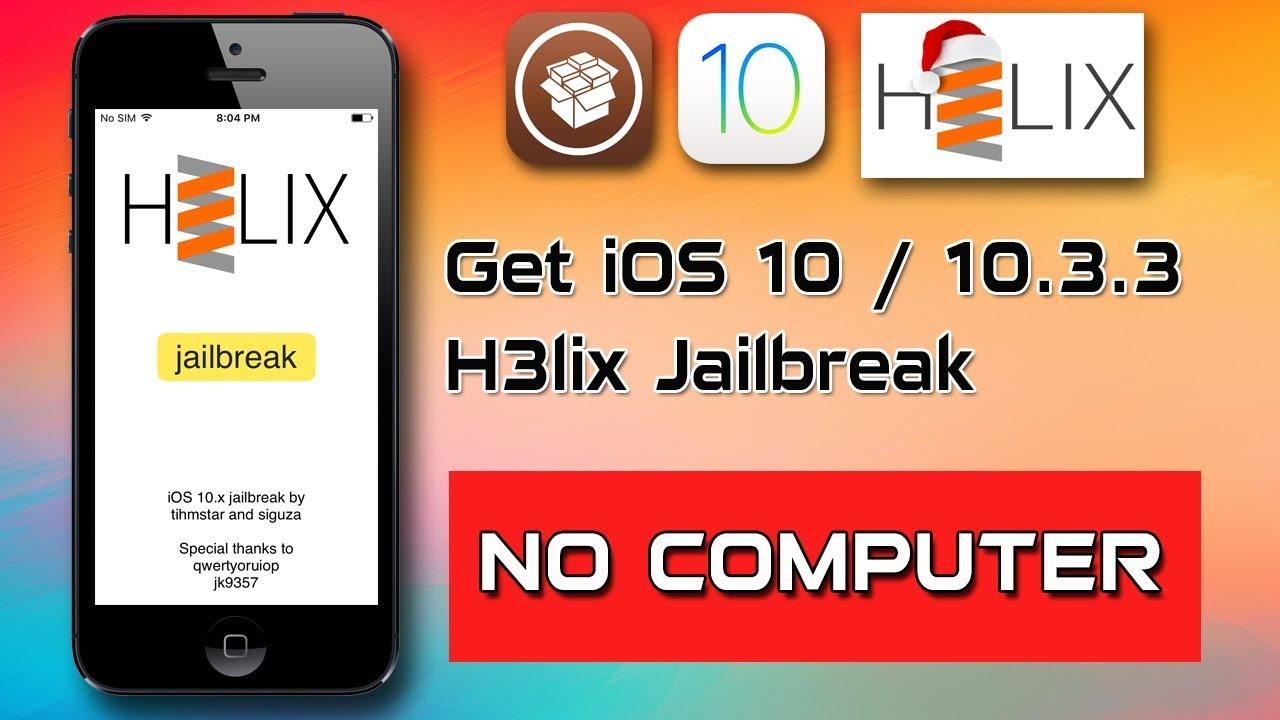 helix jailbreak