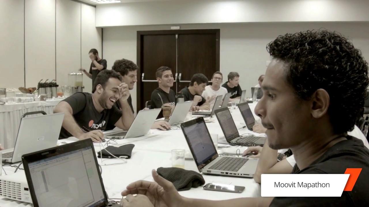 Moovit: Brazil Ambassadors 2nd National Meetup