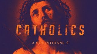 Why Catholics are not Christian (Constantine, paganism, idolatry)