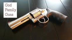 Top 10 .357 Magnum Revolvers