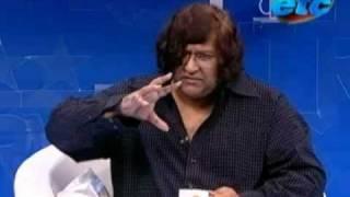 Face to Face_Taran Adarsh with Monty Sharma