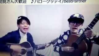 Best Partner - ハローグッデイ