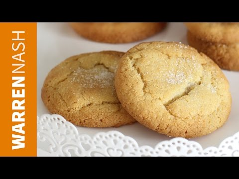 Sugar cookie recipes without baking soda