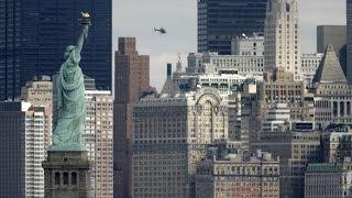Андрей Фурсов -  Глобализация и стратегия США