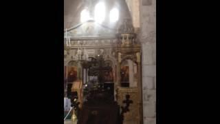 Монастырь Святого Креста. Иерусалим(, 2016-05-28T09:46:32.000Z)