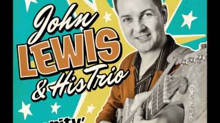 John Lewis & His Trio - Please Don`t Let Me Love You