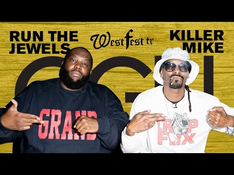 GGN Killer Mike Says Run The Jewels from YouTube · Duration:  18 minutes 52 seconds