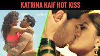 Katrina Kaif hot kiss scene😘😘