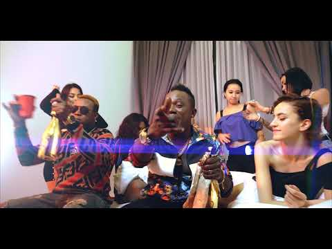 Laaj ft Duncan Mighty - Uplifted (Official Music Video)