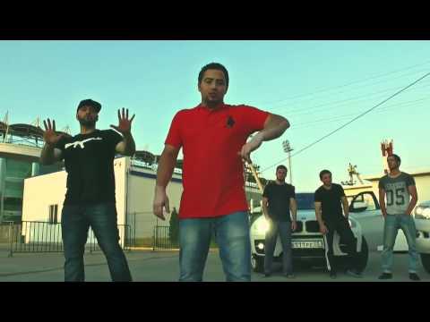 Dagestan Rap