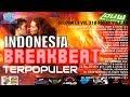 KOLEKSI BREAKBEAT INDO TERPOPULER!!!!! NONSTOP!!! DJ PURA PURA CINTA VS KEMARIN DJ LOUW VOL 218