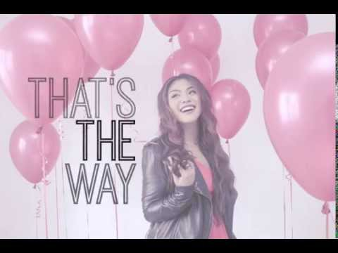 Eia - That's the Way (Official Lyric Video)