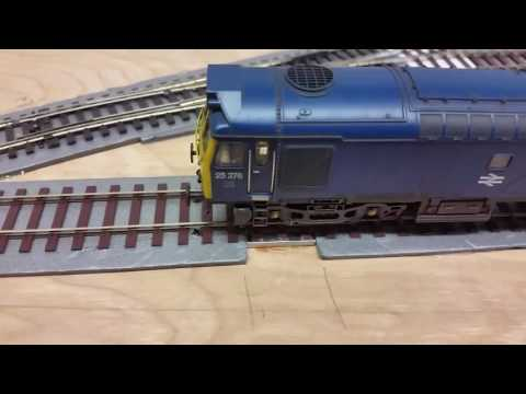 Repeat KD Model Railroad uncoupler tip by Laurie McLean MMR