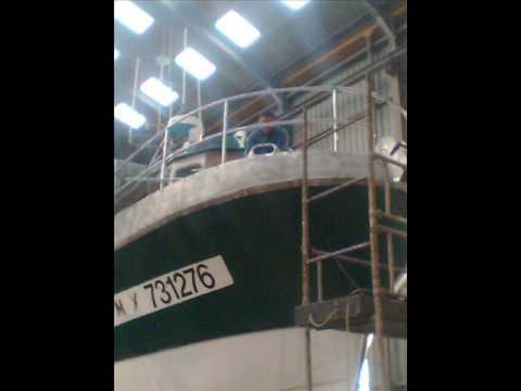 bateau de peche youl vat