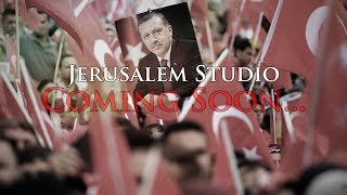 Coming soon... Turkey elections - JS 341 trailer