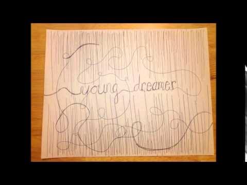 "Original Song ""Young Dreamer"" Lyric Video"