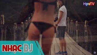Nonstop - Vol.5 - Dòng Thời Gian - DJ Banana