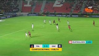 La Previa - Nacional vs. Tolima | Final Liga Aguila 2018-I