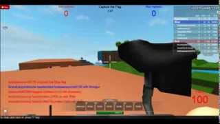 Roblox my PWN on paintball!