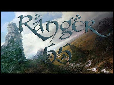 Ranger - E55 'White Hand Hunter'