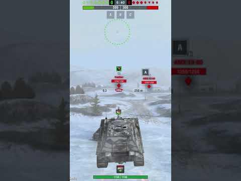 The Best Ammorack Ever In World Of Tanks Blitz Shorts
