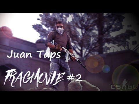 JUAN TAPS #2 Frag Compilation | Zappy SaiyajiN | Counter Strike Global Offensive