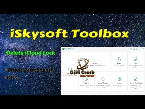 how to remove iskysoft