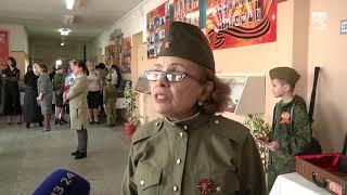 Школьники Черкесска организовали музей в чемодане