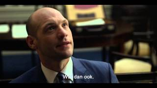 House Of Cards // Seizoen 1 trailer (NL sub)