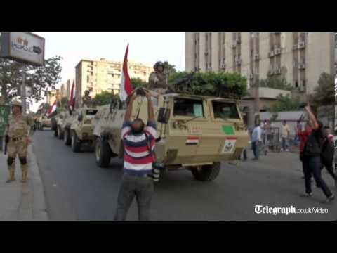 Cairo Coup: What The Future Holds For Egypt