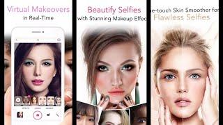 YouCam Makeup BEST APP screenshot 5