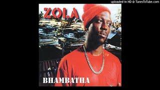 Zola - Nomhle