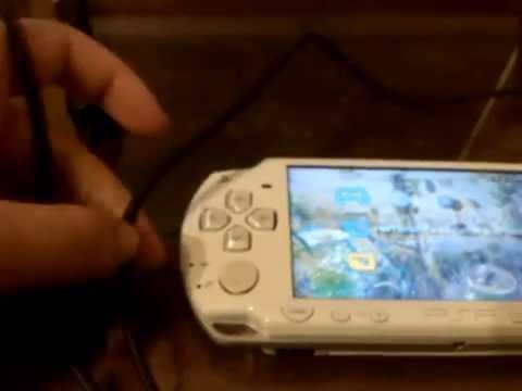 El PC No Lee la Memory Stick ni el PSP. SOLUCIÓN Real - almadgata