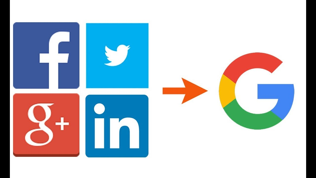 How to Add Social Media Links to Your Google Search ...