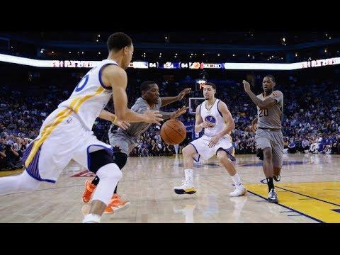 Download Youtube: NBA Backdoor Plays
