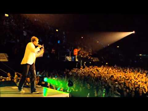 "Duran Duran - ""A View To A Kill"" Live From London (2004)"