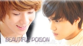 Beautiful Poison [Taekai video fanfic]