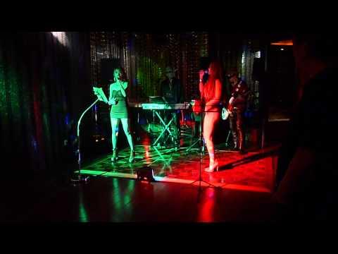 Linkin Park karaoke al Pulp Marriot@Suzhou