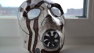 Как сделать маску психа из игры Borderlands [Daster Craft #4](В этом видео я расскажу и покажу как можно сделать маску психа из серии игр Borderlands. Для открытия чертежа..., 2016-04-16T17:44:29.000Z)